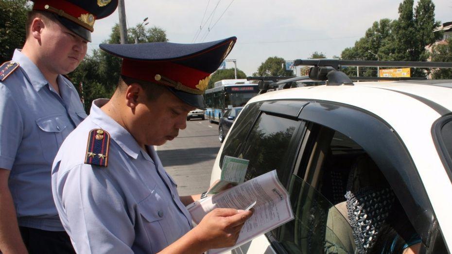 Были ли нарушены мои права если сотрудник полиции не представился